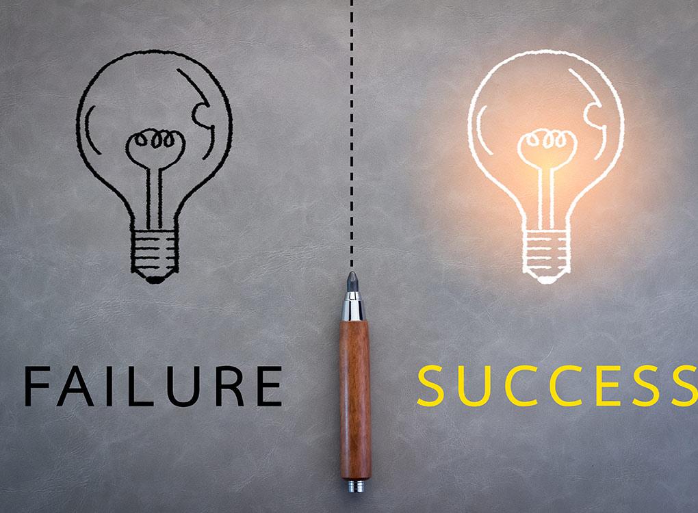 主なプライスアクションの成功パターンと失敗パターン