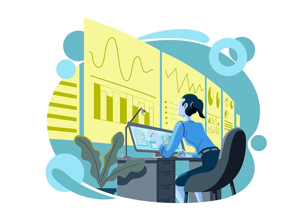 【チャート画像付き】エンベロープを使用した株式トレード手法を解説